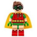 樂高LEGO超級英雄人仔羅賓70902 70905 70912 70923 70922