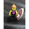 LEGO 樂高 8804 第4代人偶 衝浪女