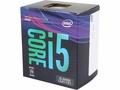 [現貨-歡迎大量採購] Intel Core i5-8400 處理器 BX80684I58400 CPU 盒裝