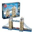 全新未拆 盒況優 Lego 樂高 10214 倫敦鐵橋 街景