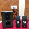 🔊羅技 logitech🔊雙聲道喇叭➰& T-star➰重低音喇叭 電腦用(350元)
