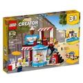 樂高LEGO - 【LEGO樂高】3合1創作系列 31077 甜點驚喜屋