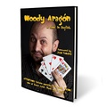 Bacon Magic 培根魔術 英文書 A Book in English by Woody Aragon