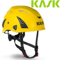 KASK 岩盔/頭盔/安全帽/攀岩/溯溪/登山/攀樹/工作工程頭盔 Superplasma PL AHE00005 202 黃色