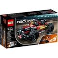 【宅媽科學玩具】LEGO樂高42073 科技Technic系列猛攻
