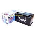 頂好電池-台中 台灣湯淺 YUASA 60044 SMF 歐洲車高性能免保養汽車電池 60038 60011