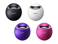 Sony SRS-X1 Bluetooth Waterproof Wireless Speaker