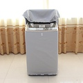 Haier Washing Machine Dust Cover Impeller Fully Automatic on the Cover Waterproof Sun-resistant Midea Littleswan Panasonic Universal Case