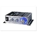安達網 ~ 樂派 Lepy LP-2024A+ 家用2聲道 擴大機 T類擴大機 20W+20W
