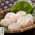 【鮮魚屋】日本北海道2S干貝1000g刺身級