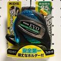 日本 KDS EVO 捲尺 米尺 快扣 公分 台尺 文公 魯班尺 5.5m 限定色