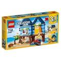 LEGO 31063 Beachside Vacation