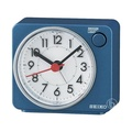 SEIKO QHE100E QHE100EN Digital Dark Blue Color White Dial Bedside Alarm Clock