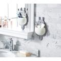 S❄️B 限時特價 龍貓牙刷架 浴室用品 牙刷架