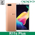 Oppo R11s Plus - Local Set with Local Warranty