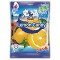 【BF】薄荷岩鹽檸檬糖(138g)