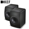 KEF LS50 最新旗艦款揚聲器 (全黑特仕版)