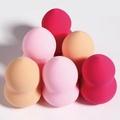 泰國 mistine 葫蘆粉撲 化妝海綿 粉撲蛋 乾濕兩用 乙入【櫻桃飾品】【26929】