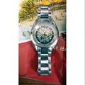 Bossway二手機械錶