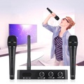OSMAN Home Use Wireless Multimedia Smart Karaoke Machine USB Digital Audio System