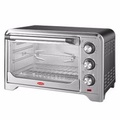 EuropAce 20L Electric Oven with Rotisserie- EEO 2201S