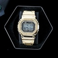 Casio G-Shock Wrist Watch Men Women Electronic Sport Watches GMW-B5000