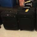 Samsonite Luggage/hush Puppy Luggage