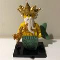LEGO 七代 8831 海神王