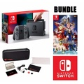 [Export] Nintendo Switch Fate Extella + Accessories Bundle