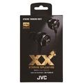 JVC HA-FX99X 重低音耳機