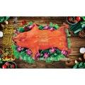 【冷凍宅配】港式脆皮乳豬3.5公斤 全套 (免運) 附烤架全套餐具 沾醬 單件配送