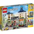「翻滾樂高」LEGO 31036 創意系列 玩具和雜貨店 全新未拆