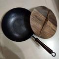 全新巧匠手工捶打鍋 32公分炒鍋 低價