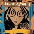 หลุยส์ Attaque - นานาชาติ