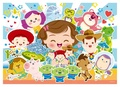 Toy story3玩具總動員3 (2)拼圖520片