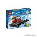 LEGO 60222 路道鏟雪車 城鎮系列【必買站】樂高盒組