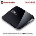 OVO TV TOMORROW 4K Android電視盒OVO-B01