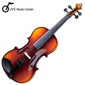 【JYC Music】JV-5 雲衫面板小提琴(4/4-1/4)