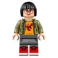 [想樂]『人偶』全新 樂高 Lego JW031 侏儸紀 Zia Rodriguez (75933)