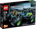 LEGO Technic 42037 Formula Off-Roader Set New In Box Sealed #42037