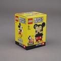 【假一賠十】樂高大頭人仔41624/41625方頭仔迪士尼米奇/米妮 米老鼠玩具