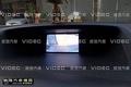 威德汽車 HID HONDA CRV 四代 4代 專用 倒車 攝影 鏡頭 CCD 結合原廠 I-MID 5吋螢幕