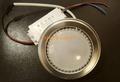划得來LED K-9057 LED 散光 AR111 12W鋁杯+專用變壓器 泛光型 鋁杯3000K4000K5700k