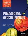 Financial Accounting : IFRS edition, 3/e (Hardcover)