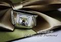 JF 金進鋒珠寶 50分 18K 寬版鑽石男戒(空台)  客製鑽石戒指  裸鑽  厚實版男鑽戒 鑽石婚戒 J000314