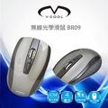 V-COOL 無線光學滑鼠 BR09