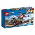 樂高積木 LEGO《 LT60183 》City 城市系列 - 重貨運輸車