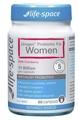 澳洲Life Space益倍適女性泌尿生殖益生菌(小紅莓)膠囊 60粒/瓶