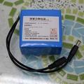 【添購】12v鋰電池12v鋰聚合物電池