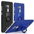 華碩 ZenFone 3 ZE552KL 艾美克 創意支架牛仔殼 ASUS  ZE552KL Imak 360度創意支架保護殼 手機殼